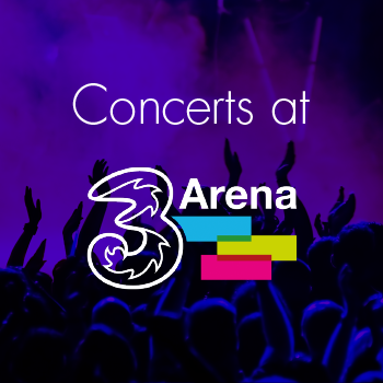 Concerts at 3 Arena