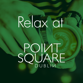 Relax at Point Square